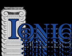 Ionic Builders